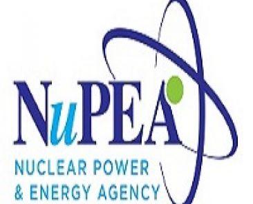 NuPEA logo