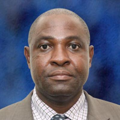 Justus Wabuyabo