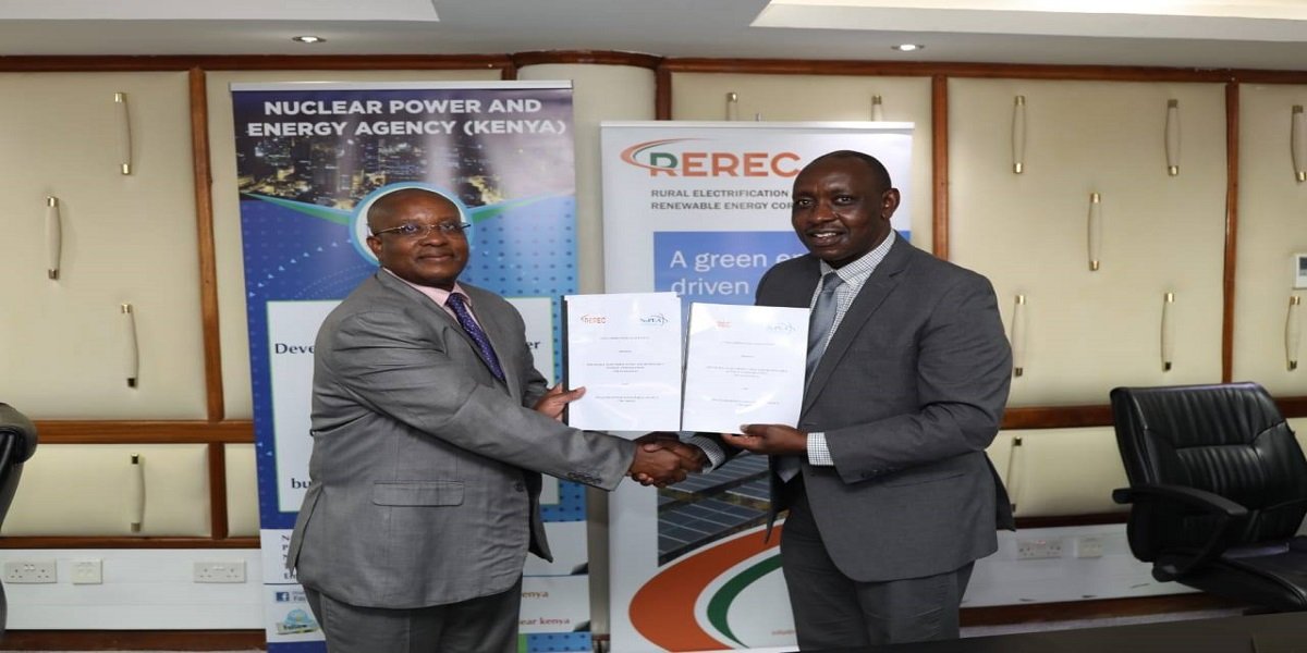 NuPEA inks Collaboration Agreement with REREC